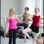 Advanced Beginner Ballet w. Kat Wildish