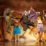 Atlantic City Ballet's Dracula
