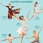 Taylor Friday Master Class Series Poster