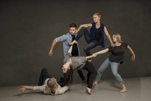 Urbanity Dance Professional Company Audition 2019-2020