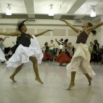 Afro-Caribbean Dance & Movement w/ Pat Hall