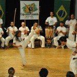 Open Level Capoeira