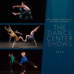 The Dance Center Shows 2018