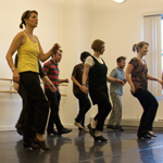 Beginning Tap Workshop