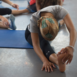 Intermediate Pilates w/ Blossom Leilani Crawford