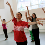 Intro to Ballet Workshop