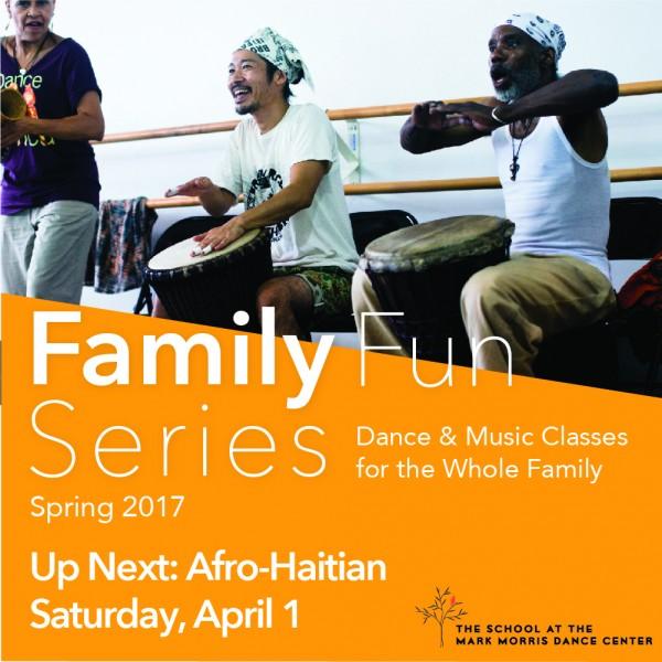 Dancing With Haitians At La Fete De >> Mmdg Family Fun Afro Haitian Dance Nyc