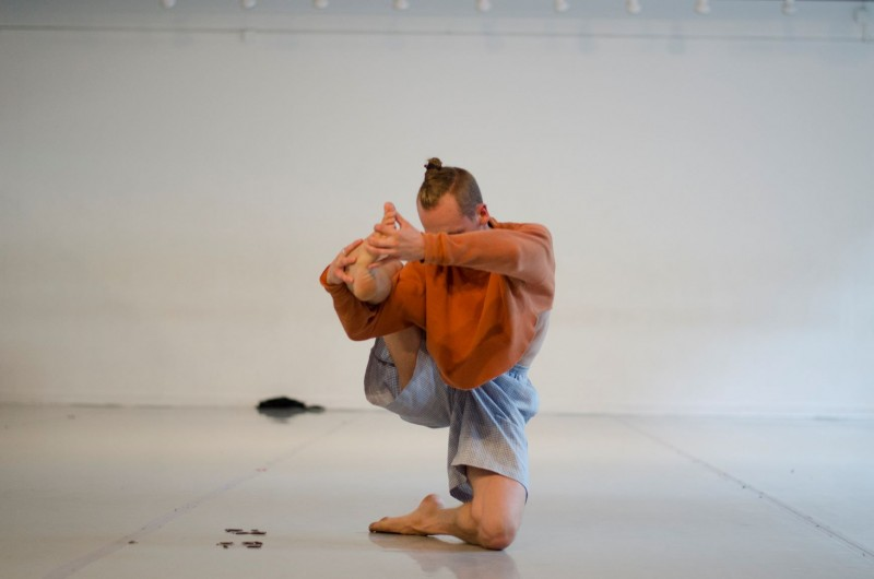Advanced Contemporary Series with Sidra Bell Dance New York | Dance/NYC