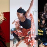 Montage of Melissa Escano, Dani Criss, and Krystal LaBeija.