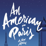 Logo for An American in Paris