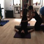 Low Artist Rate Private and Semi-private (max 4 students) Mat Pilates classes