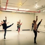 Ballet Classes for 5 dollars