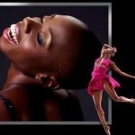 Modern Dance with Dwana Smallwood