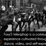 Dancers Wanted: Foxy5 Call for Next Werqshops