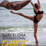 1st Annual Barcelona Internacional Dance Summer Intensive