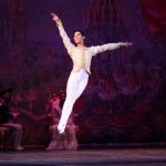 Ballet with Julio Alegria