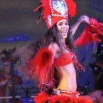 Beginner Tahitian Dance Classes