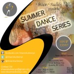 Summer Dance Series for Youth!