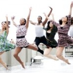 SummerStage Presents Alpha Omega Theatrical Dance Company / Master Class: Karisma Jay