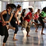 Kukuwa® African Dance Workout