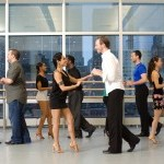 Salsa Performance Workshop with Baila Society