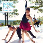 Return to Jacob's Pillow Dance Festival: INSIDE/OUT
