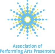 Association for Performing Arts Presenters logo