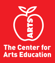 Center for Arts Education logo