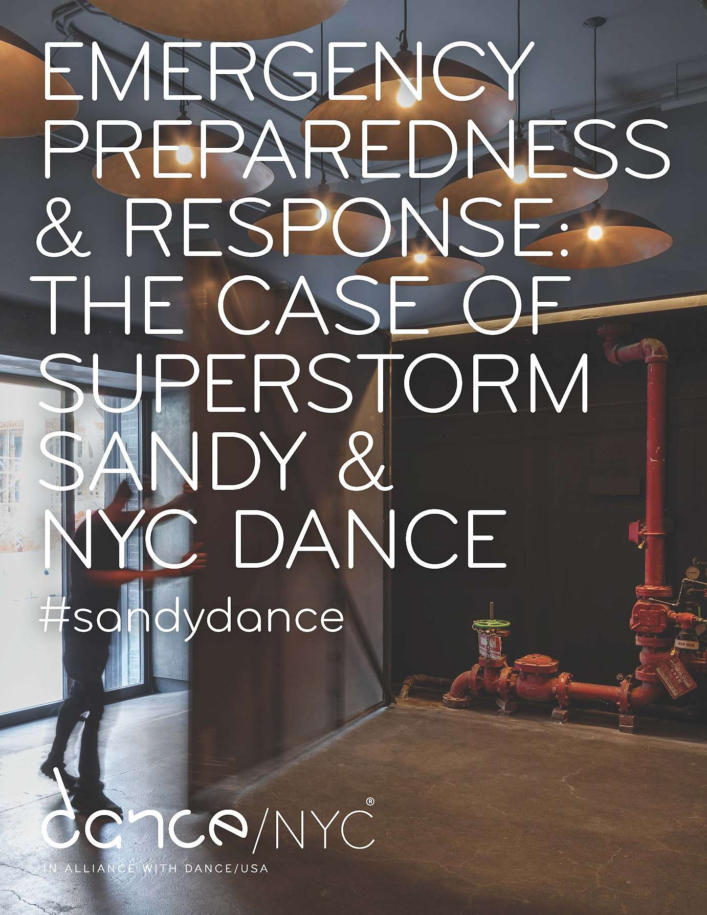Emergency Preparedness and Response | Dance/NYC