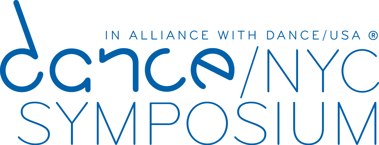 Dance/NYC Symposium