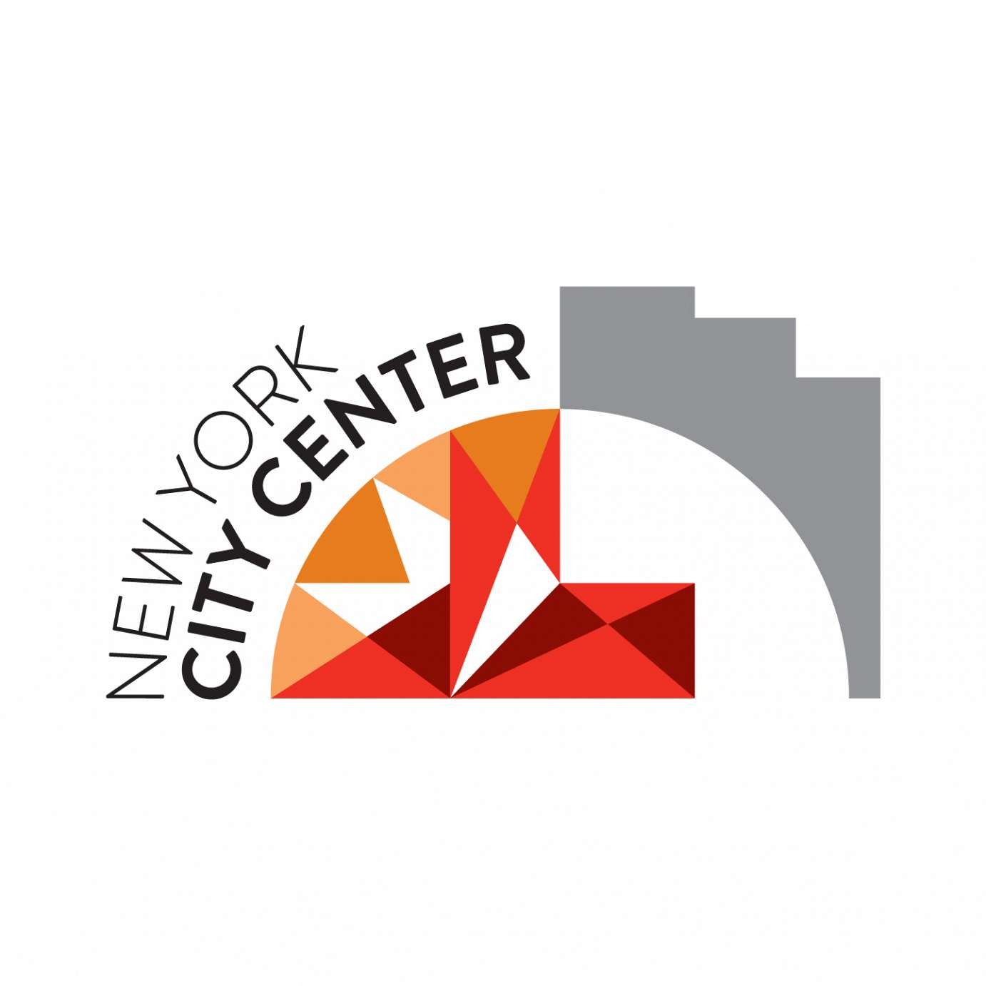 New York City Center Logo