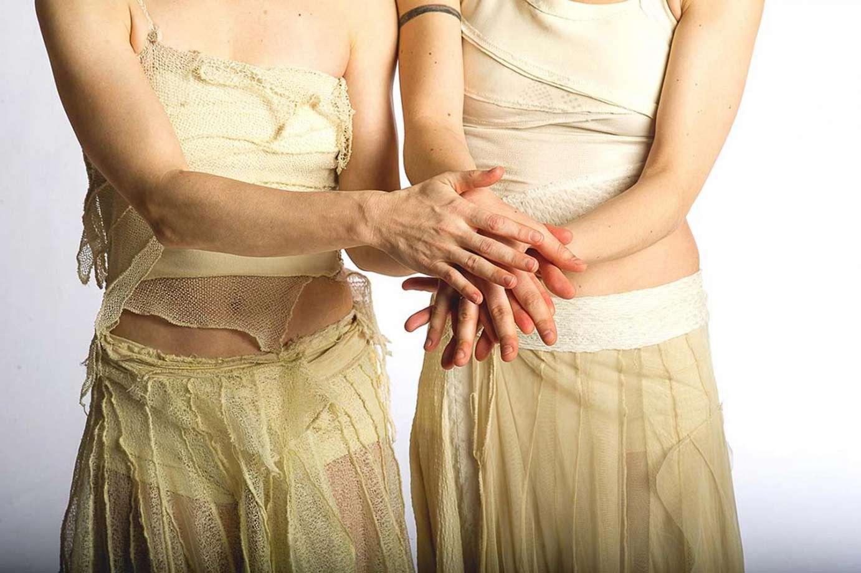 Gibney Dance Observes Domestic Violence Awareness Month in